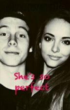 She's so perfect II Luke Hemmings by hyhonolulu