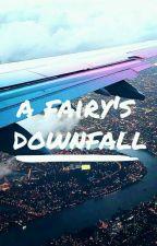 a fairy's downfall. by Mochi_smol