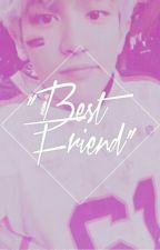 """Best Friend"" || OS ➳ Chanyeol EXO by chan-ci"