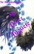 Mi Dulce Juguete - (NaruHina) by 18AronUzumaki18