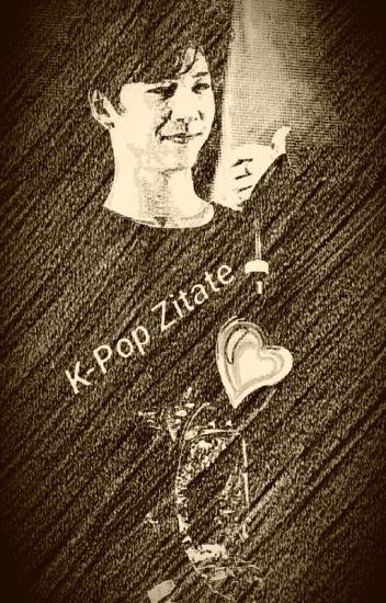 Kpop Zitate