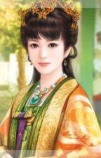 Quý Nữ Nhiều Kiều - Thập Nguyệt Vi Vi Lương by haonguyet1605