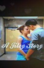 A Jiley Story The next step by James_Riley