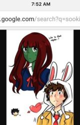 Bunny love(sookieXsamgladiator) by Quest30