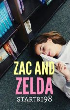 Zac and Zelda (#JustWriteIt) ✔️ by startri98