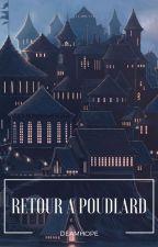 Retour à Poudlard | Recueil d'os | Slow Update, écrit par deamhope