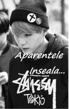 Aparentele Inseala... by Anca_MinYoongi