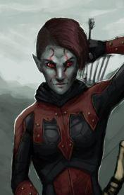 The Dark Brotherhood: A Listener's Tale by KianOdair