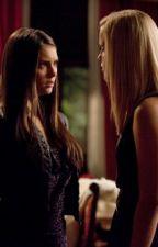 Elena and Rebekah by bella1styles