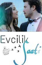 EVCİLİK SAATİ (ALSEL) by poncikmelek