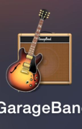 Discovering Your Method Around GarageBand by micksway