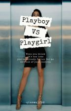 PLAYBOY VS PLAYGIRL by qisswolf88