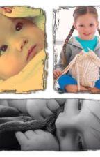 baby Bella by ErionnaThomas