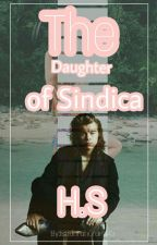 The Daughter Of Sindica H.S [PT] by isadoraHoran043