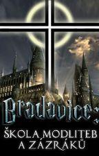 Bradavice - škola modliteb a zázraků by Ebondy