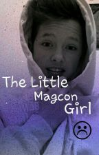 The Little Magcon Girl| Jacob Sartorius; by jac0bsartorius