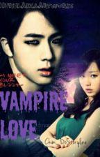 {Vampire Love} by Chim_Do