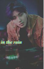 [2Jae][MarkJin][JackBam][YuGyeom]In The Rain by Mooriie