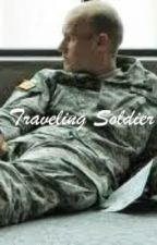 Traveling Soldier by JoannaLeigh1011