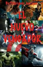 El Nuevo Vengador by stephanie_barajas