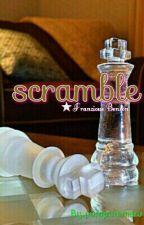 SCRAMBLE by pumpummaru