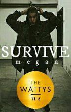 Survive » jb/jm by -megan