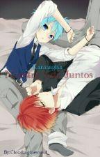 Nuestra Vida Juntos [Yaoi] by Cloudingtheworld_