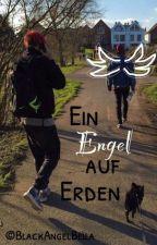 Ein Engel auf Erden /Tardy/ by BlackAngelBella