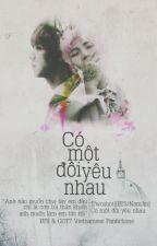 [Twoshot][NamJin/BTS] Có một đôi yêu nhau by QMinh1107