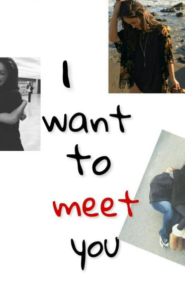 I Want To Meet You|J.S. V.M.