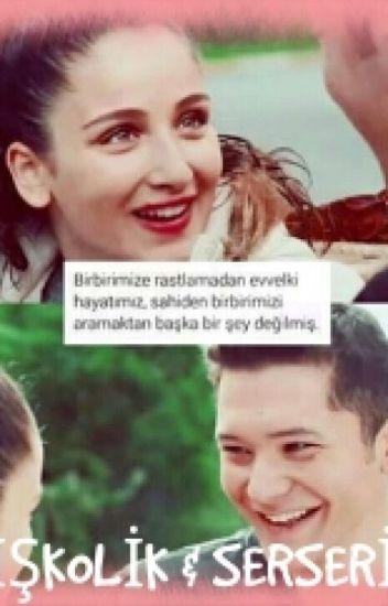 İŞKOLİK & SERSERİ