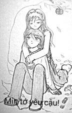 Min Tớ yêu Cậu! by giangXiHN504
