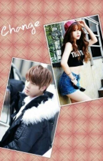 Change ( BTS Jin FF )