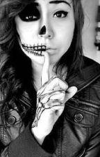 La ragazza killer. by martina00