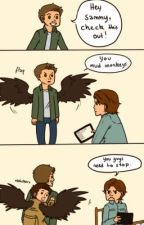 Random Destiel Stories by IAMGIGANTOR