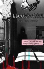 🍎 tteokbokki « kookga » by phanhisnotonfire