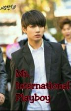 Mr.International playboy(Byuntae) by Jelly_kmonster