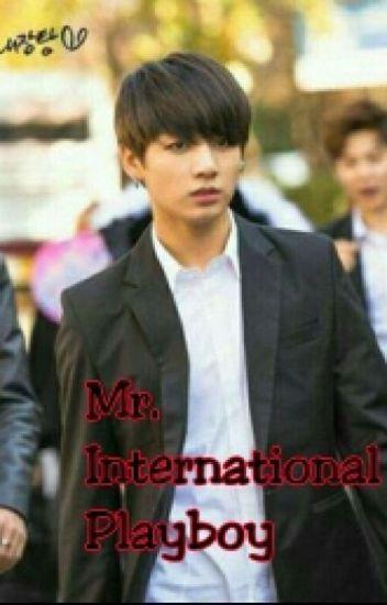 Mr.International playboy(Byuntae)