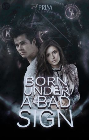 Born Under a Bad Sign by -acrossthestars-