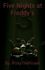 Five Nights at Freddy's 3 by lJakeThePiratel