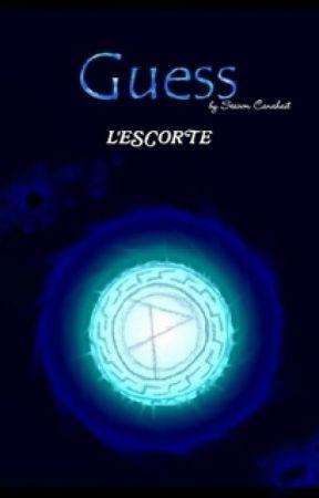 L'Escorte by SeasonCanahait