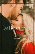De Repente Amor  by XXxPrettyliarxXX
