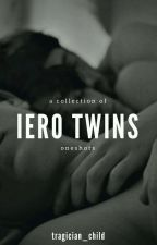 Iero Twin Oneshots by tragician_child