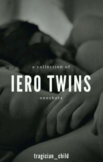 Iero Twin Oneshots