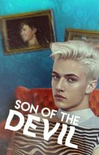 Son of the Devil •♢• (BoyxBoy)  by TeenWolf1603