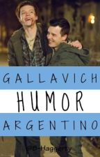 |GALLAVICH| HUMOR ARGENTINO © by B-Haggerty