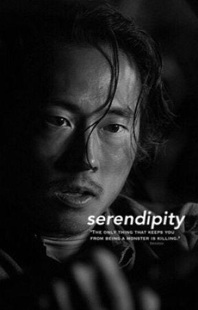 SERENDIPITY [GLENN RHEE] by barnesrhee