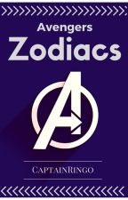 Avengers zodiacs by CaptainRingo