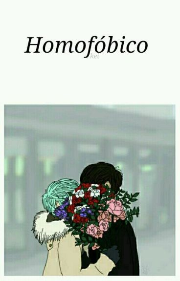 Homofóbico