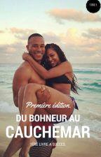 Sousaba -  «Du bonheur au cauchemar» by Pvrsh_